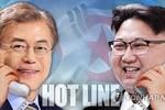 Những diễn biến mới trên bán đảo Triều Tiên