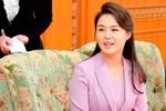 """Đệ nhất phu nhân Triều Tiên """"vượt biên"""" qua ăn tối tại Hàn Quốc chiều nay"""