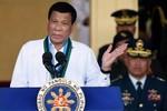 """Tổng thống Philippines mời Trung Quốc """"cùng khai thác"""" ăn chia theo tỉ lệ 60-40"""