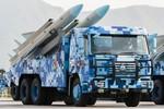 Trung Quốc lặng lẽ cài đặt tên lửa bất hợp pháp ở Trường Sa