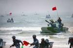 Kế hoạch Trung Quốc dùng quân sự kiểm soát Biển Đông đã rõ