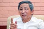 Giáo sư Nguyễn Minh Thuyết viết sách giáo khoa cho VEPIC từ khi nào?
