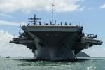Về khả năng Mỹ thổi bay các đảo nhân tạo Trung Quốc xây trái phép ở Biển Đông