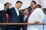 """Trung Quốc đã bẫy và ép Sri Lanka """"hai tay dâng cảng chiến lược"""" như thế nào?"""