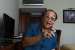 """Tính ngụy biện trong lập luận của Trung Quốc: Biển Đông do """"tổ tiên"""" để lại"""