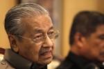 Bắc Kinh sẽ chào đón Thủ tướng Mahathir Mohamad như bạn cũ