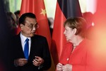 Đức cảnh giác với đầu tư từ Trung Quốc, ngài Donald Trump đã đúng