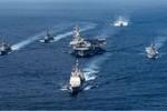 Khả năng va chạm, xung đột quân sự Trung - Mỹ trên Biển Đông