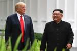 Kim Jong-un lên vũ đài quốc tế, Donald Trump tin Triều Tiên sẽ rất thành công
