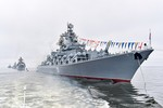 Nga, Mỹ - Úc, Nhật tham dự vào Biển Đông có hạn chế được tham vọng bành trướng?