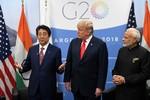 Trung - Mỹ chạm trán ở Hoàng Sa, gặp thượng đỉnh kết thúc không kèn không trống