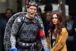 Megan Fox làm náo loạn đường phố NewYork