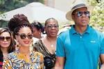 Bất chấp lệnh cấm, Beyonce đến Cuba kỉ niệm 5 năm ngày cưới