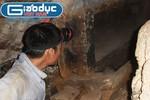 """Video: Hành trình khám phá quan tài cổ trong """"hang ma"""" ở Thái Nguyên"""