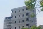 Ai đang bảo kê cho công trình khủng xây vượt tầng tại huyện Thanh Trì?
