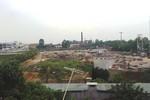 Công ty Thịnh Hưng coi thường pháp luật, san lấp cả nghìn m2 đất nông nghiệp