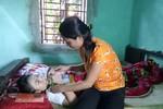 Nữ sinh lớp 11 gồng mình chống chọi với bạo bệnh mong sớm được đến trường