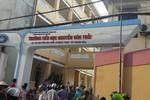 Trường tiểu học Nguyễn Văn Trỗi trả lại hàng trăm triệu đồng thu trái quy định