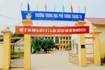 Học sinh lớp 12 bị đánh tử vong tại trường học