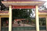 Trường Ba Đình nhận lỗi khi tổ chức đi lễ chùa không xin phép