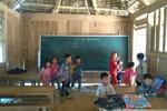 Tỉnh Thanh Hóa hỗ trợ gạo cho hàng nghìn học sinh vùng cao khó khăn