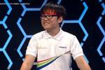 Nam sinh Phú Thọ từng thi Olympia, đạt điểm 10 môn Toán