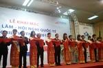 Khai mạc Triển lãm Mobile Vietnam 2012