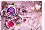 Những tấm thiệp đẹp và ý nghĩa cho ngày phụ nữ Việt Nam 20/10 (P4)