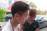 Quảng Bình: Bắt đối tượng vận chuyển ma túy