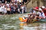 Quảng Bình: Tết độc lập trên quê hương Đại tướng