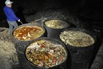 Việt Nam chưa phát hiện có dầu ăn bẩn từ Đài Loan