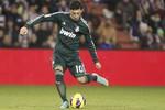 Valladolid 2-3 Real: Ronaldo chỉ là số 0!