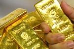 Tăng liên tục, giá vàng giao dịch tại 48,13 triệu đồng/lượng