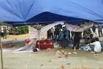 Bác sĩ khám nghiệm tử thi vụ án rúng động ở Vĩnh Phúc lên tiếng