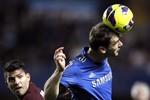 6 điều rút ra từ trận Chelsea 0-0 Man City