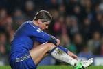 Kẻ thất bại Fernando Torres: 3 năm, 6 chuỗi tịt ngòi