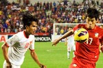 Thái Lan 3-1 Việt Nam: Có điểm sáng, nhưng vẫn thất bại