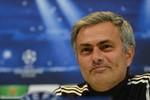 Nổi sóng vì thông tin Mourinho rời Real cuối mùa giải này