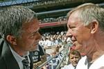 """""""Mourinho không đủ tư cách thế chỗ Sir Alex ở M.U"""""""