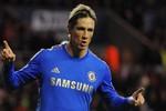 Sunderland 1-3 Chelsea: Torres nổ 2 phát, Benitez thắng trận đầu tiên