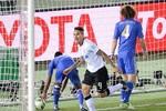 """Corinthians 1-0 Chelsea: Torres lại """"chân gỗ"""", The Blues mất cúp"""