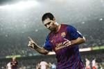 Top 50 cầu thủ xuất sắc nhất thế giới năm 2012 (Top 10)