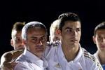 Thiếu gia nước Pháp 'thèm muốn' cả Mourinho và Ronaldo