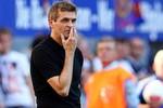 Tito Vilanova rời ghế HLV trưởng Barcelona