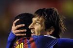 8 khoảnh khắc đáng nhớ của Barcelona năm 2012
