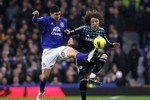 Link Sopcast Everton - Chelsea và QPR - Liverpool