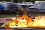 10 tai nạn thảm khốc nhất trong lịch sử đua xe mạo hiểm