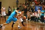 Saigon Heat đánh bại đối thủ Trung Quốc - Game 1 (Full clip)