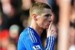 Torres khoe kiểu tóc 'củ gừng': Bắt chước ai?
