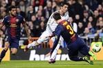 Dư âm trận 'siêu kinh điển': Khi Ronaldo, Messi bị lu mờ